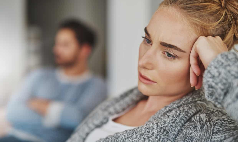 Hvor lang tid tar det å gå fra dating til forholdet